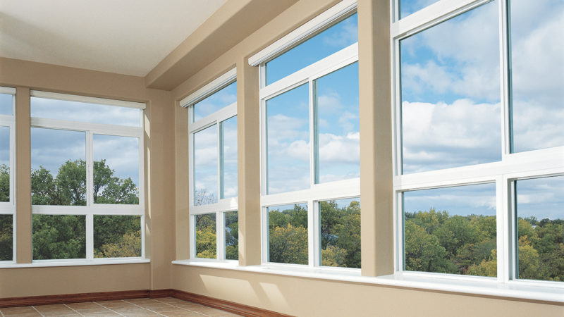 Best uPVC Windows & Doors from Aparna Venster