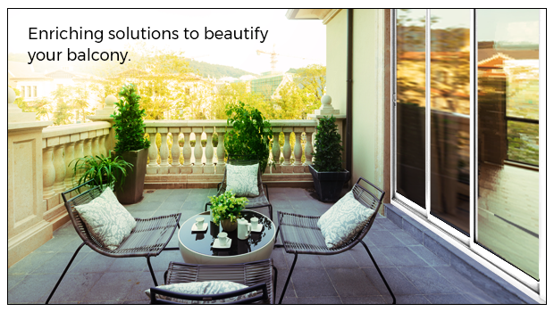Casement, Slide and Fold or Sliding. What should you install on your balcony doors?