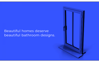 Tailor-made bathroom door designs for your home.