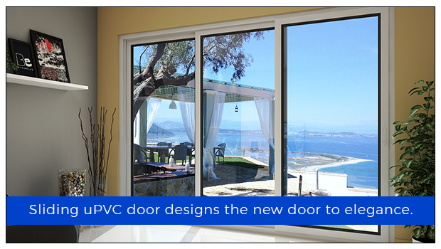 An in-depth look at your new sliding door designs
