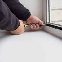 uPVC windows Installation & Maintenance