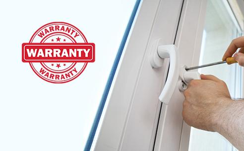Website-Warranty