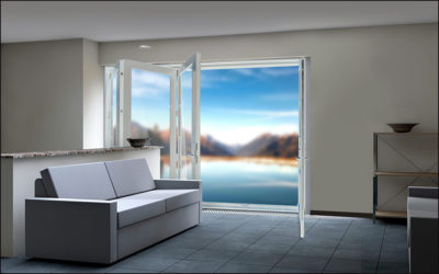 Why uPVC sliding windows and doors are a great choice for you