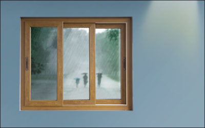 Monsoon-proof your home with uPVC windows and doors