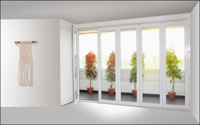 Customize your uPVC windows and doors