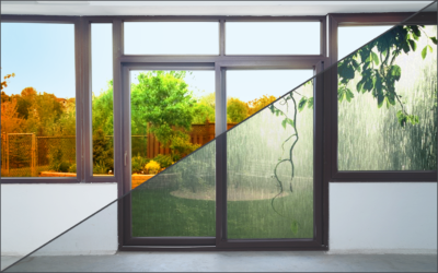 How uPVC Windows and Doors costs work themselves out in the long run