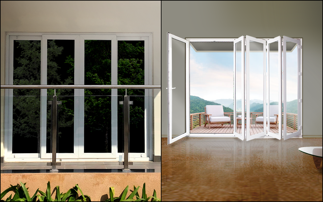What to consider while choosing uPVC Doors for your home?