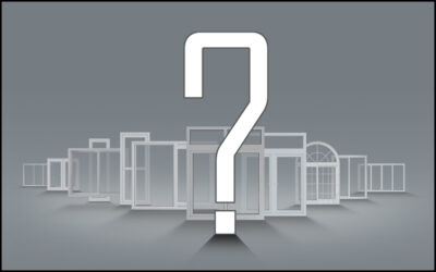 Questions you need to ask your uPVC Window supplier