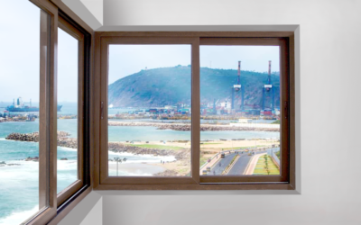 Why are uPVC Windows ideal for Vizag?