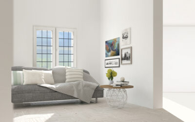 Why uPVC villa windows are the perfect mix of style and safety