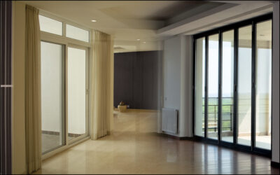 Which is better for your need – uPVC sliding doors or uPVC slide and fold doors?