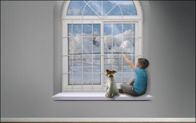 How uPVC window systems help keep your house warm in winters