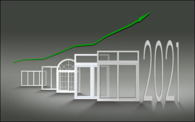 The uPVC doors and windows industry in 2021