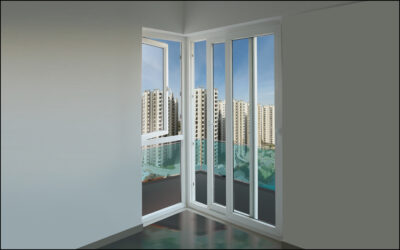 Why uPVC openable windows are a boon