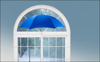 Monsoon proof uPVC windows with Aparna Venster